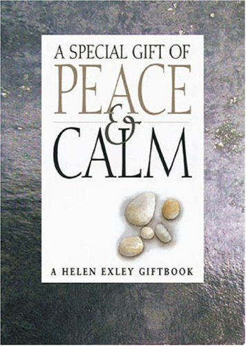 9781861872982: A Special Gift of Peace & Calm