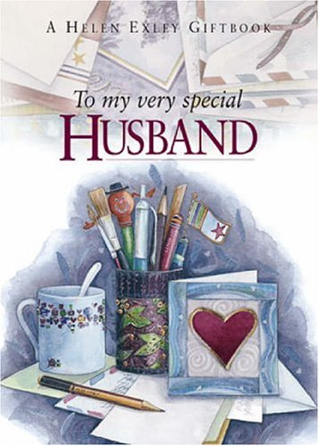 9781861873576: To My Very Special Husband (To-Give-And-To-Keep)