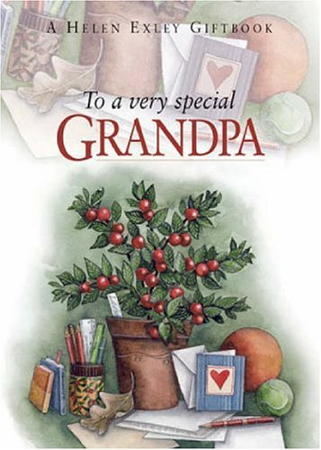 9781861873705: To A Very Special Grandpa (To Give and to Keep)