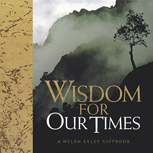 9781861875143: Gifts of Wisdom from Helen Exley: Wisdom For Our Times (HE-45418) (Helen Exley Giftbooks)