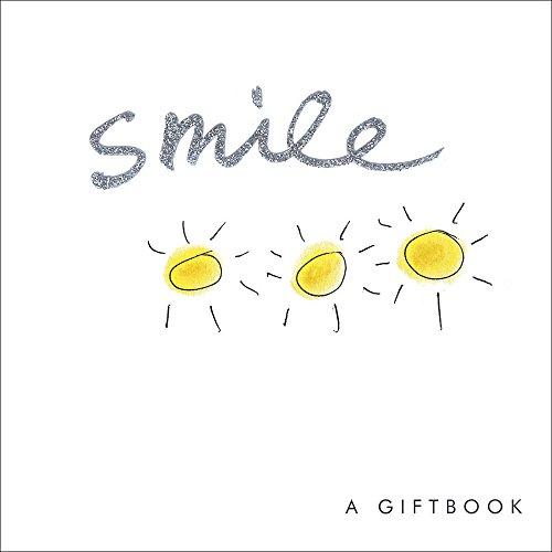 Smile Flitter Book: Giftbook. Helen Exley.