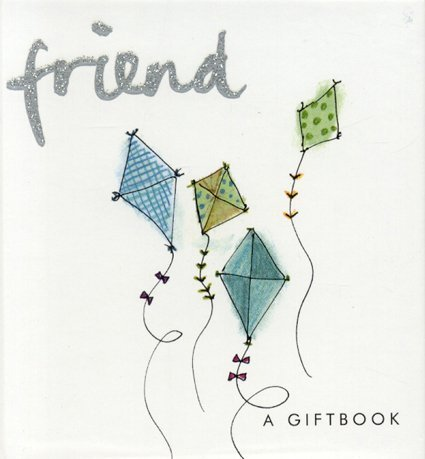 Friend (Helen Exley Giftbooks): Exley, Helen
