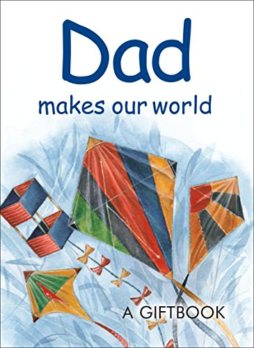 9781861875969: Jewels from Helen Exley: Dad Makes Our World (HEJ-75969)