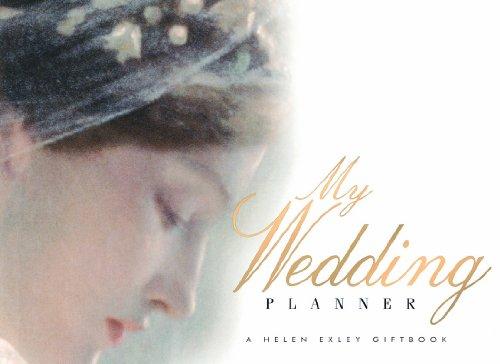 9781861877307: My Wedding Planner (Record Books)
