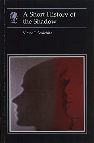 9781861890009: Short History of the Shadow (Essays in Art and Culture)