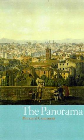 Panorama: Comment, Bernard