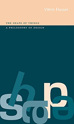 9781861890559: The Shape of Things