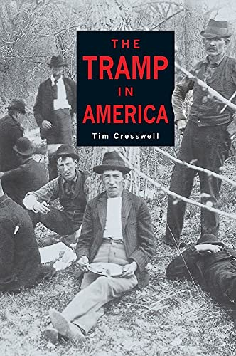 The Tramp In America.