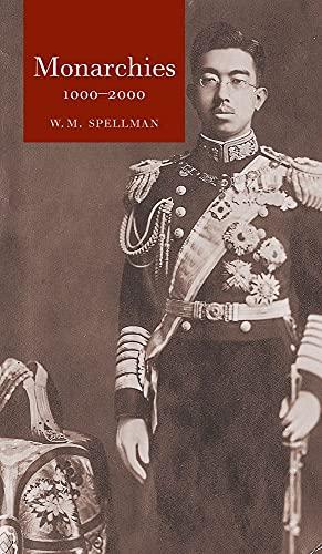9781861890870: Monarchies 1000-2000 (Globalities)