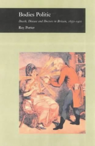 9781861890948: Bodies Politic (PICTURING HISTORY)