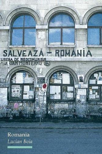 9781861891037: Romania: Borderland of Europe (TOPOGRAPHICS)