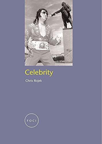 9781861891044: Celebrity (Focus on Contemporary Issues (FOCI))