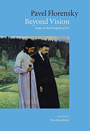 9781861891303: Beyond Vision: Essays on the Perception of Art