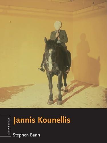 Jannis Kounellis: Bann, Stephen