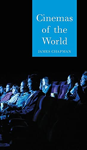 9781861891624: Cinemas of the World: Film and Society in the Twentieth Century (Globalities)