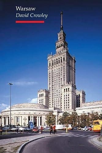 Warsaw (Reaktion Books - Topographics): Crowley, David