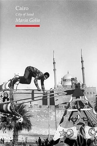 9781861891877: Cairo: City of Sand (Topographics)
