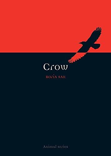 9781861891945: Crow (Animal)