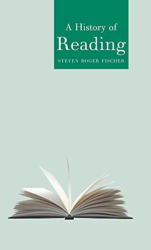 A History of Reading (Globalities): Steven Roger Fischer
