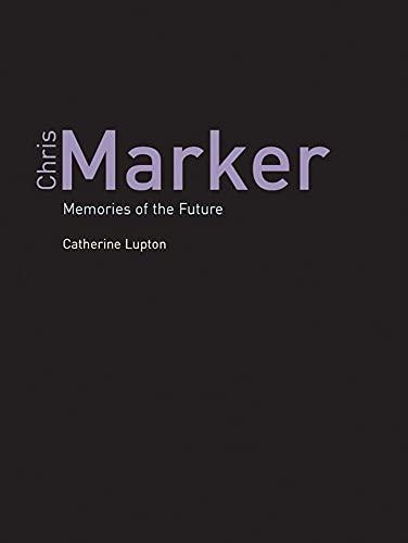 9781861892232: Chris Marker: Memories of the Future