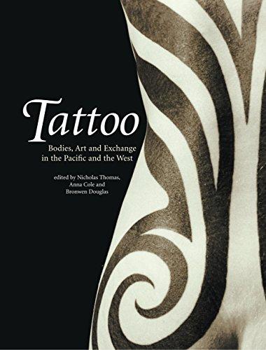 Tattoo: Nicholas (ed Thomas