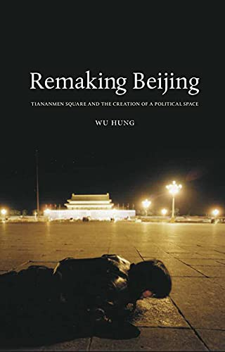 9781861892355: Remaking Beijing