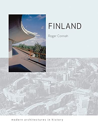 9781861892508: Finland: Modern Architectures in History