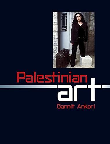 9781861892591: Palestinian Art
