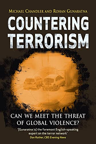 Countering Terrorism: Can We Meet the Threat of Global Violence?