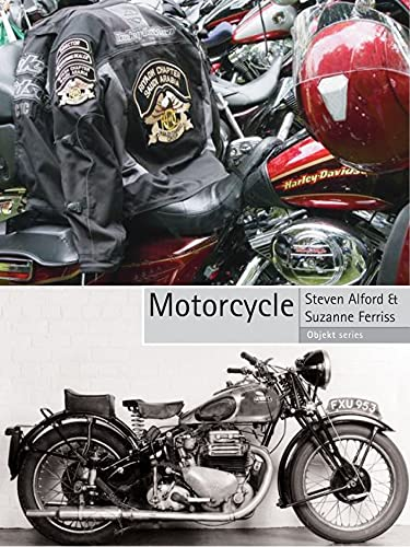 9781861893451: Motorcycle: 0 (Objekt)