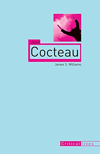 9781861893543: Jean Cocteau (Critical Lives)