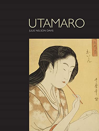 9781861893598: Utamaro: And the Spectacle of Beauty