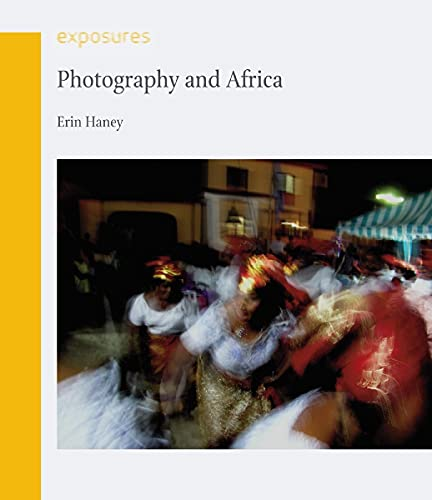 9781861893826: Photography and Africa