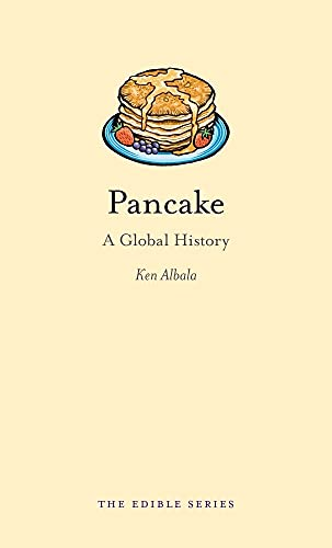 9781861893925: Pancake: A Global History (Edible)