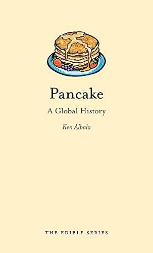 9781861893925: Pancake: A Global History