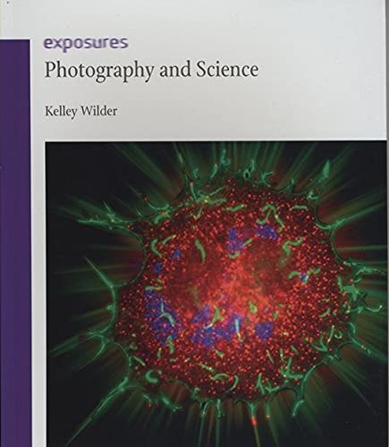 9781861893994: Photography and Science (Exposures)