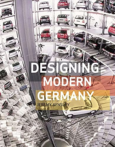 9781861894014: Designing Modern Germany