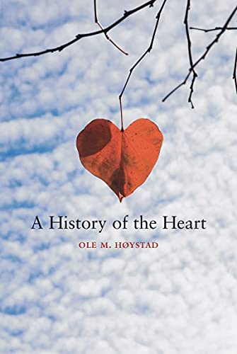 9781861894052: A History of the Heart