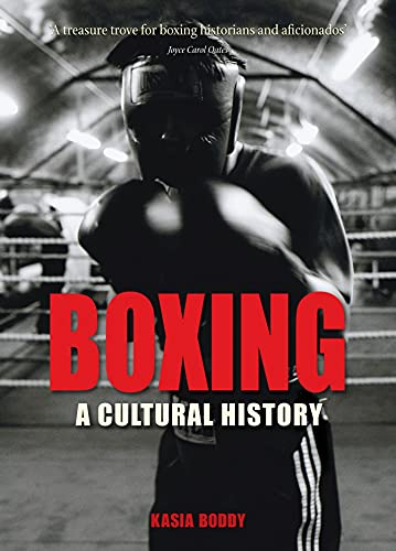 9781861894113: Boxing: A Cultural History