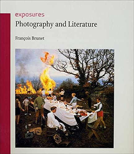 9781861894298: Photography and Literature (Exposures)