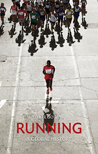 9781861895264: Running: A Global History