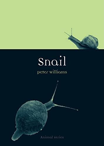 9781861895288: Snail (Animal)