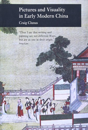 9781861896681: Pictures and Visuality in Early Modern China
