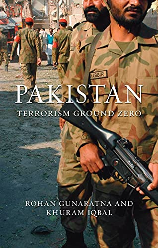 9781861897688: Pakistan: Terrorism Ground Zero