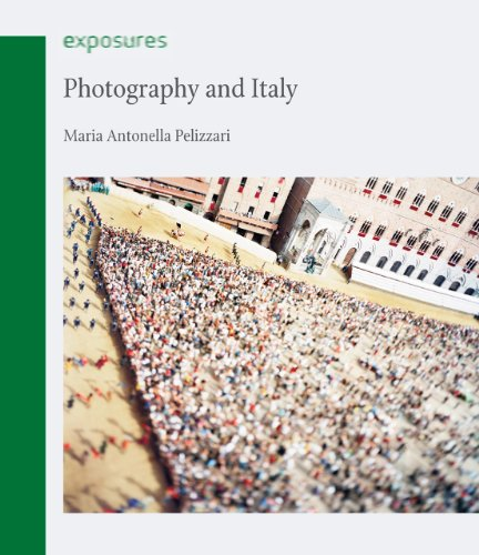 9781861897695: Photography and Italy (Exposures)