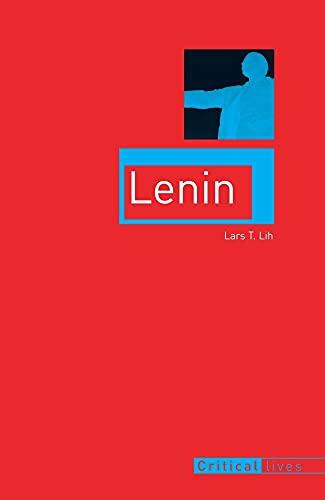 9781861897930: Lenin (Critical Lives)