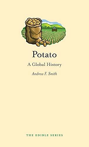 9781861897992: Potato: A Global History (Edible)