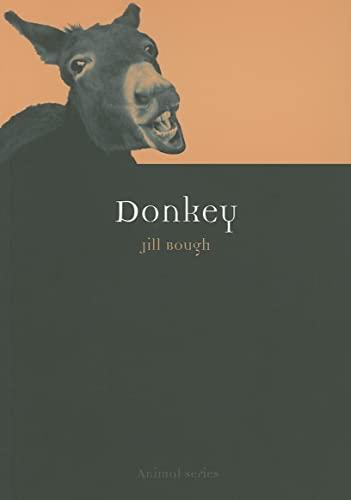 9781861898036: Donkey (Animal) (Animal Series)