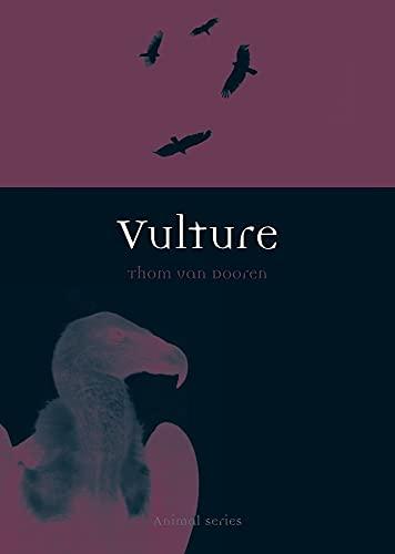 9781861898067: Vulture (Animal) (Animal Series)
