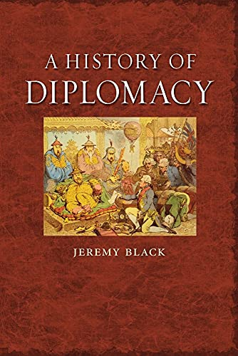 9781861898319: A History of Diplomacy